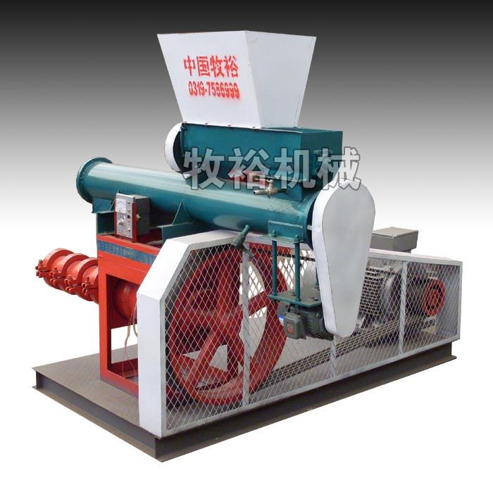 DSP135型湿法膨化机