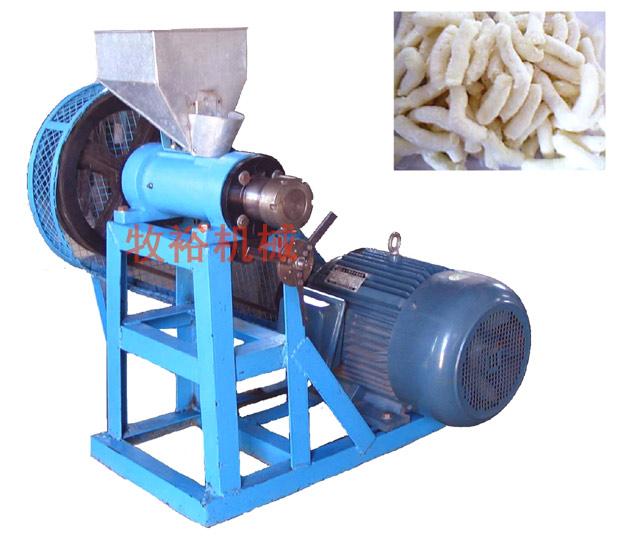 DGP60型小型干法饲料膨化机